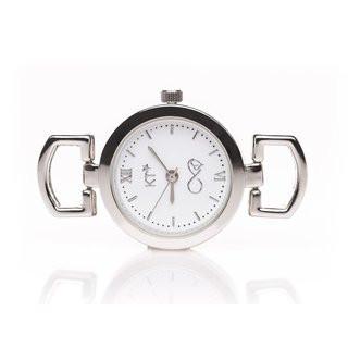 Uhr für Armband Infinity