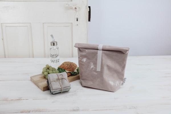 Lunchbag Loop rose