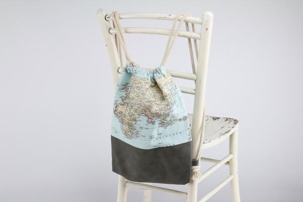Festivalbag around the world