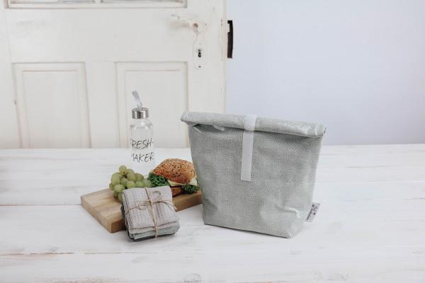 Lunchbag Alba mint